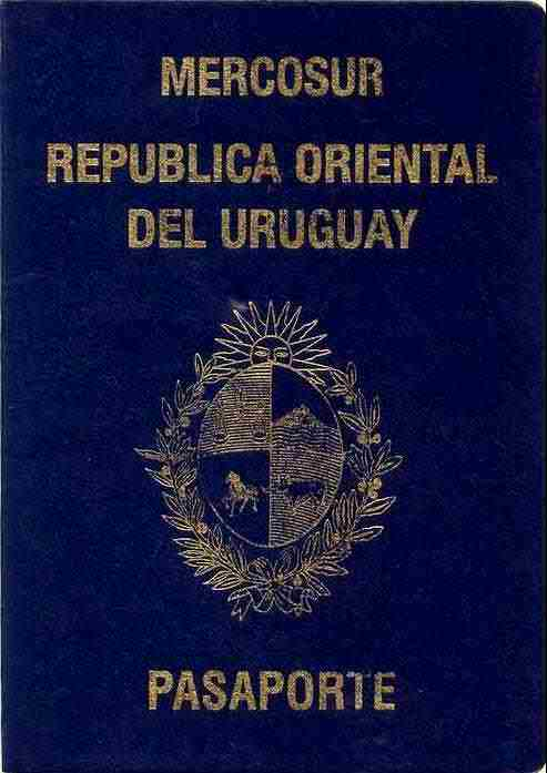 We Can Help You Get Immigration To Uruguay Passports Io